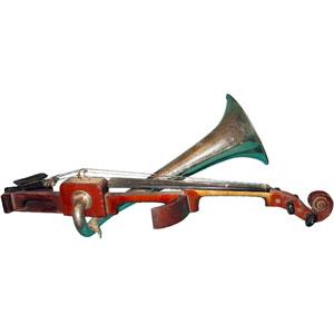 il violino di Stroh