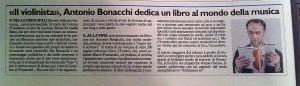 LA NAZIONE 23-06-2012 Giorno e Notte – Pistoia Montecatini