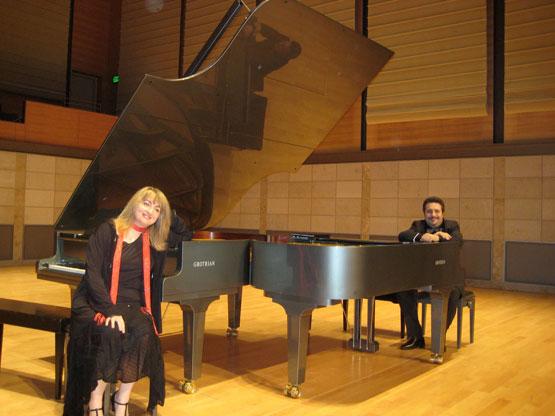 Duo Pianistico di Firenze