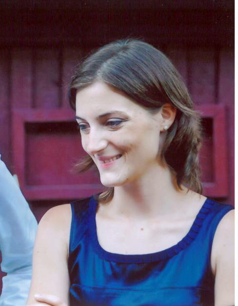 Elena Zocchi