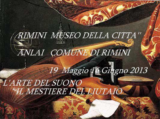Rimini 9 giugno 2013