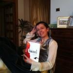 Laura, legge ad alta voce: le vers libre