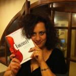 Giovanna, legge le espressioni.